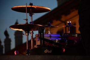 Clark's Music Center Drums