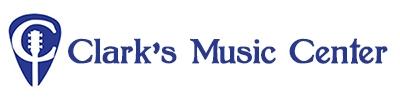Clark's Music Center