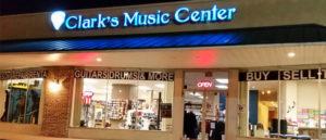 Clarks Music Center, Jacksonville, Florida