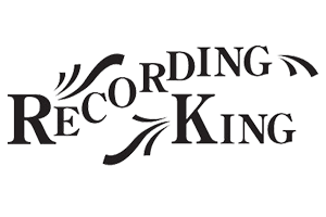 Recording King Jacksonville Florida