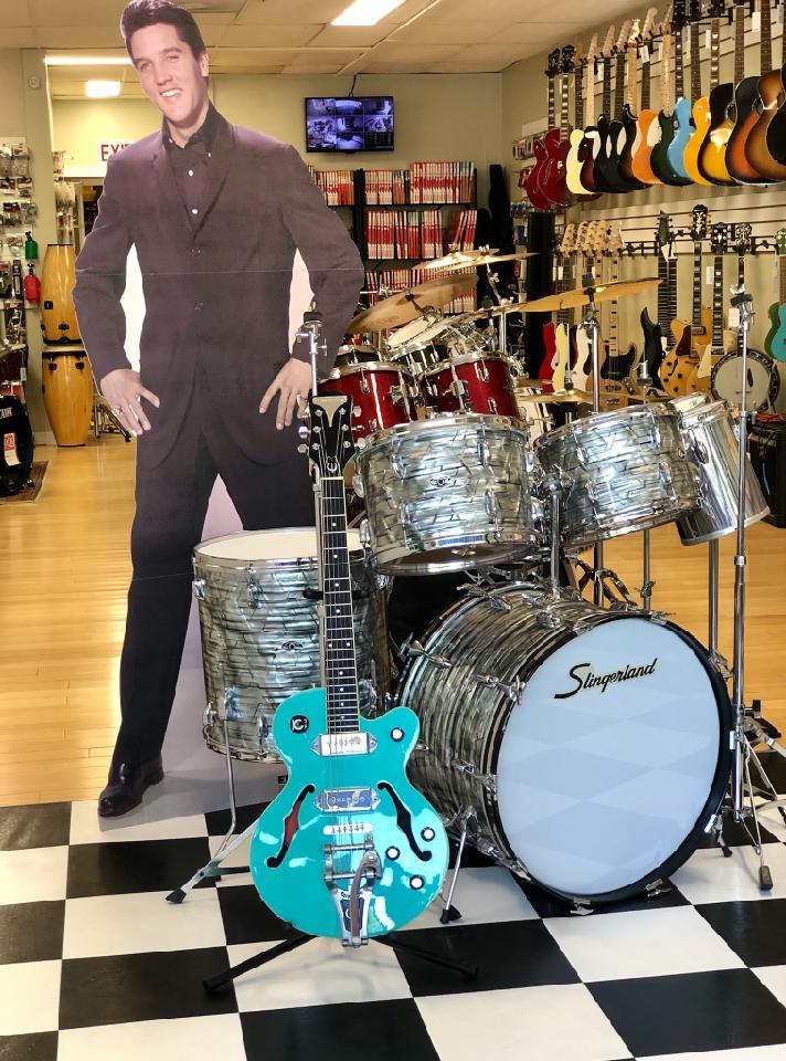 Clark's Music Center Jacksonville Florida